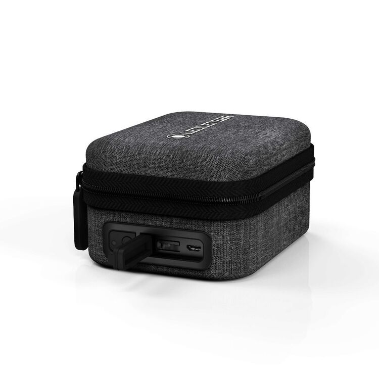 Ledlenser Powercase Black