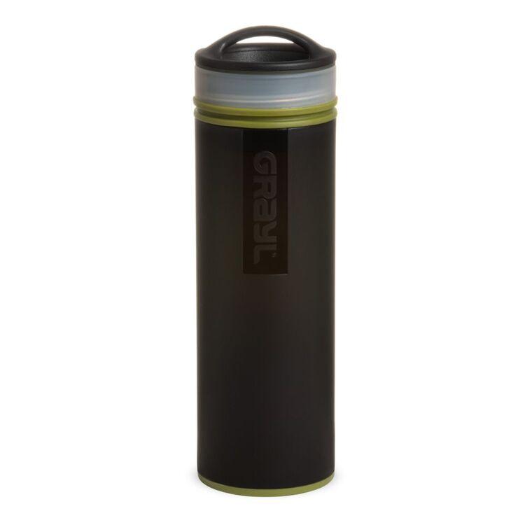 Grayl ULTRALIGHT Compact Purifier Bottle
