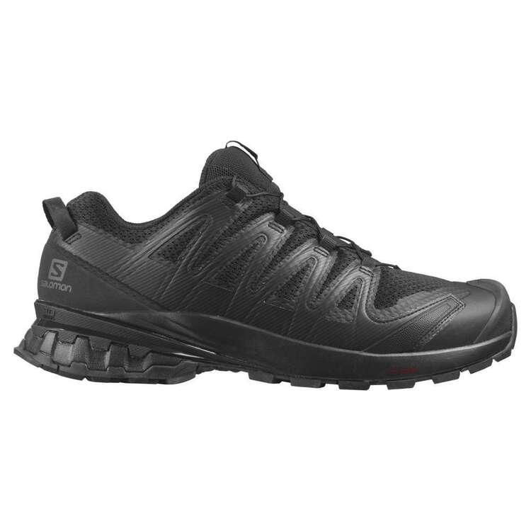 Salomon Men's XA Pro 3D V8 Shoes (Wide)
