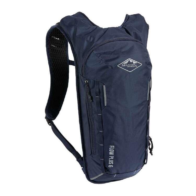 Flow Plus 6 Hydro Pack