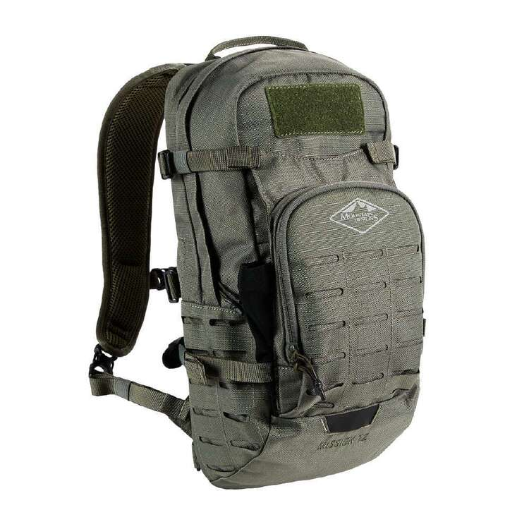Mission 12 Hydro Pack