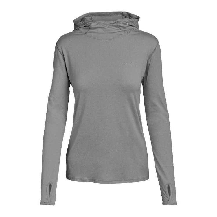 Women's Vapour Hooded Pullover