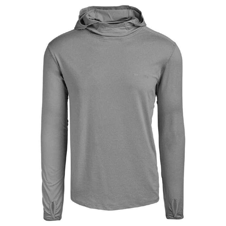 Men's Vapour Hooded Pullover