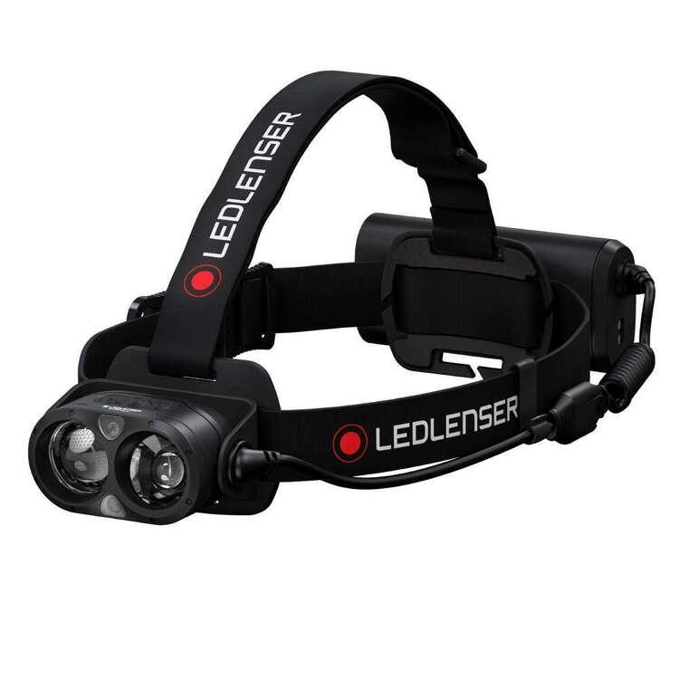 Ledlenser H19R Core Rechargeable Headlamp