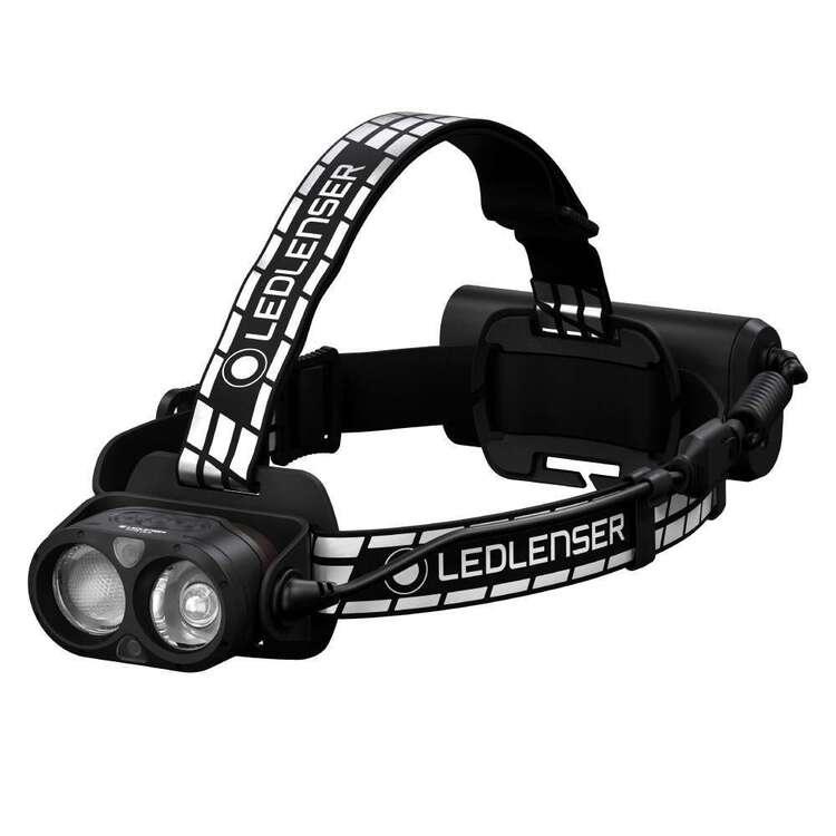 Ledlenser H19R Signature Rechargeable Headlamp