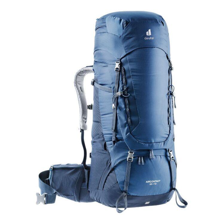 Deuter OP Aircontact 65L + 10L Trekking Pack