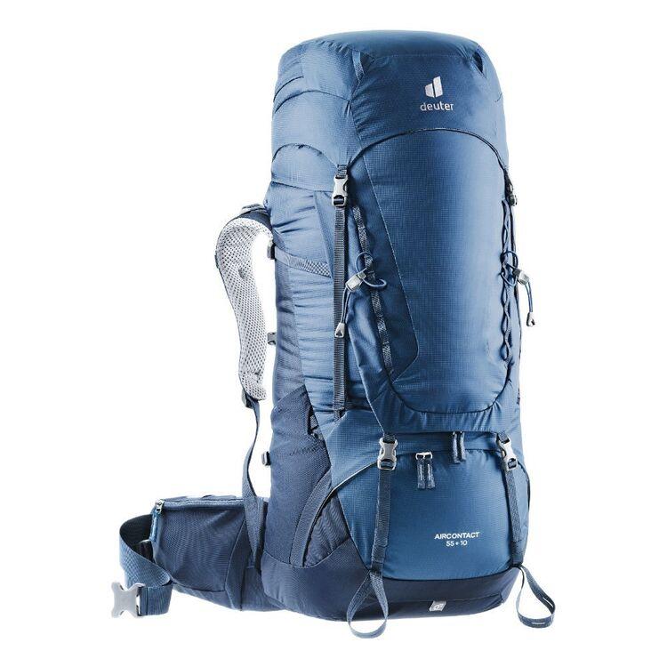 Deuter OP Aircontact 55L + 10L Trekking Pack