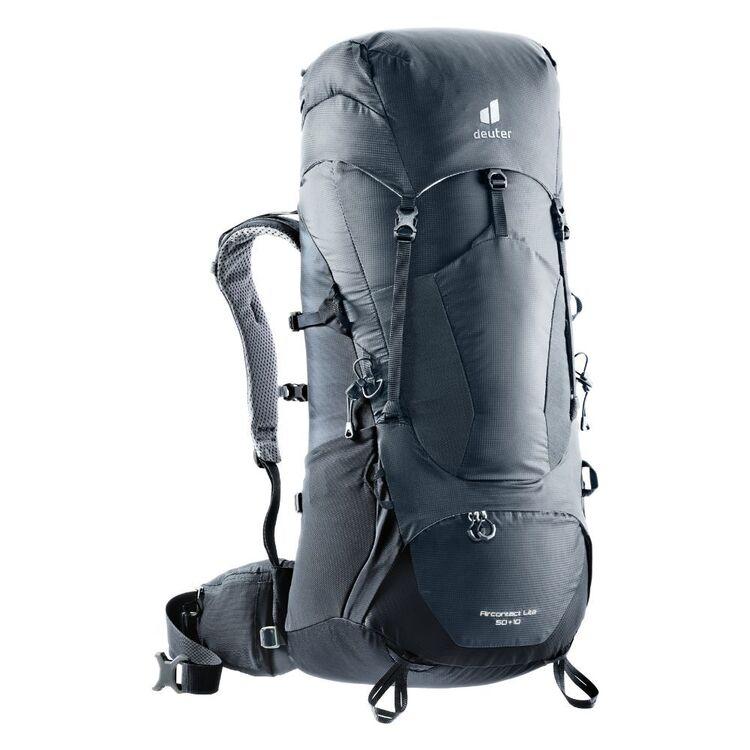 Deuter OP Aircontact Lite 50L + 10L Trekking Pack