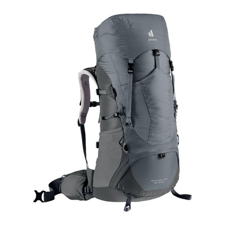 Deuter OP Aircontact Lite 45L + 10L SL Trekking Pack