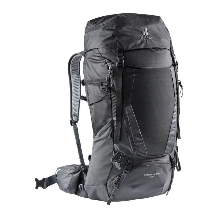 Deuter OP Futura Air Trek 50L + 10L Trekking Pack