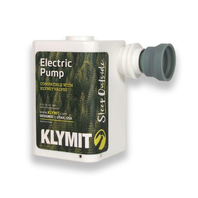 Klymit USB Rechargeable Pump