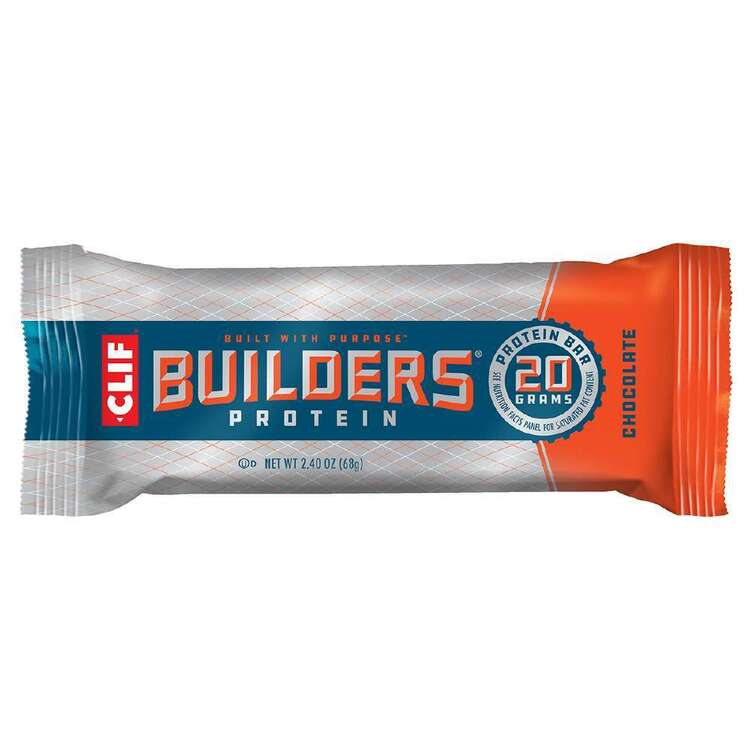 Clif Bar Builders® Protein Bar Chocolate