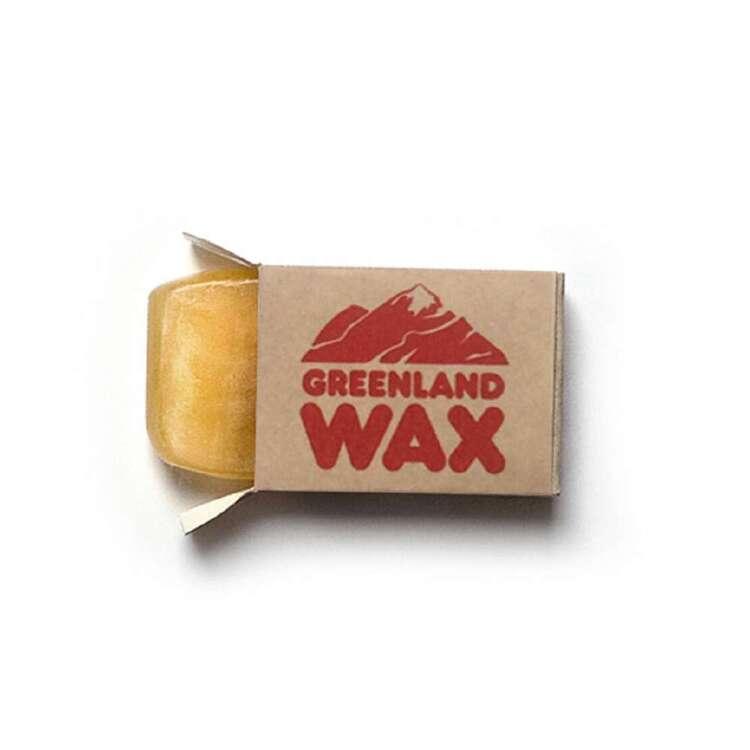 Fjällräven Greenland Wax Travel Pack