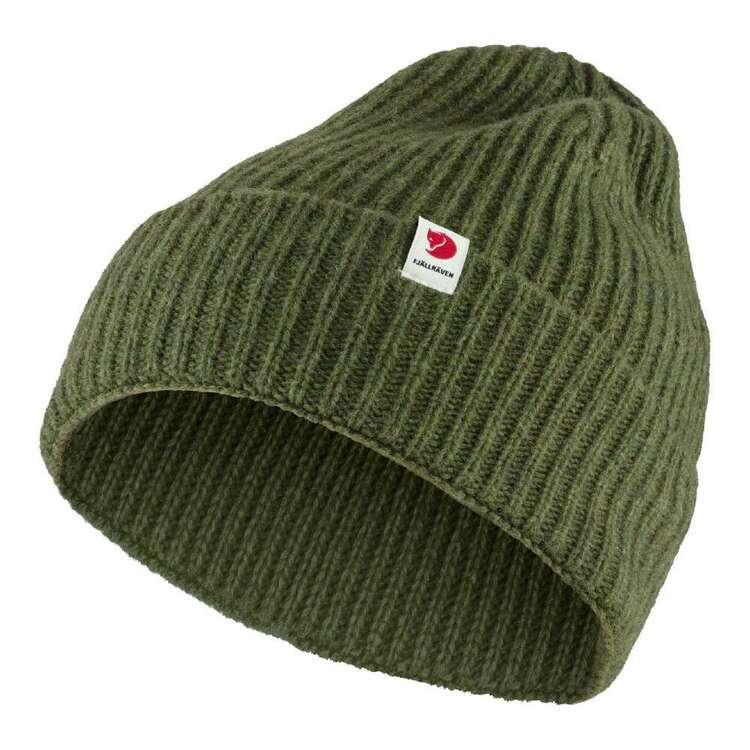 Fjällräven Unisex Logo Tab Hat