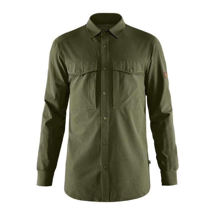 Fjällräven Men's Abisko Trekking Shirt