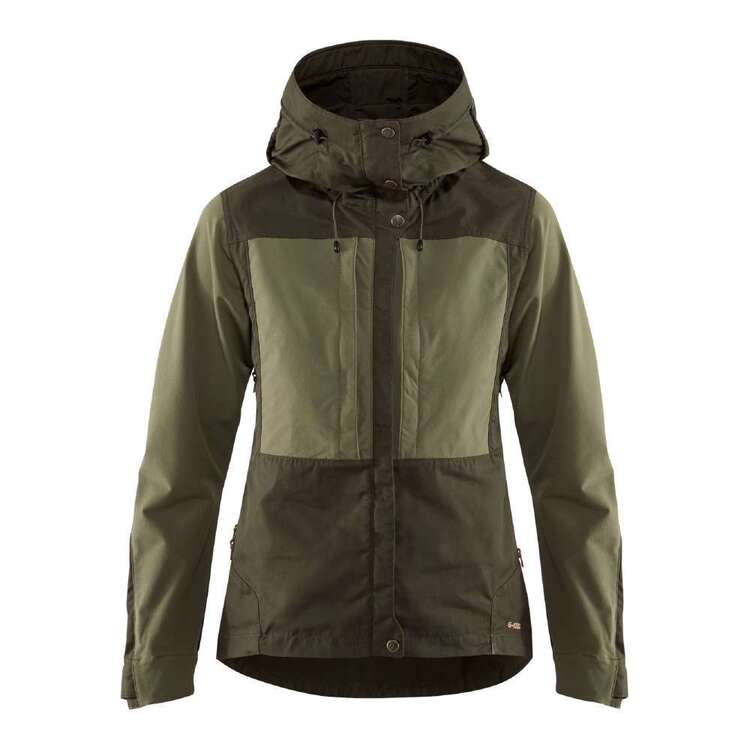 Fjällräven Women's Keb Jacket
