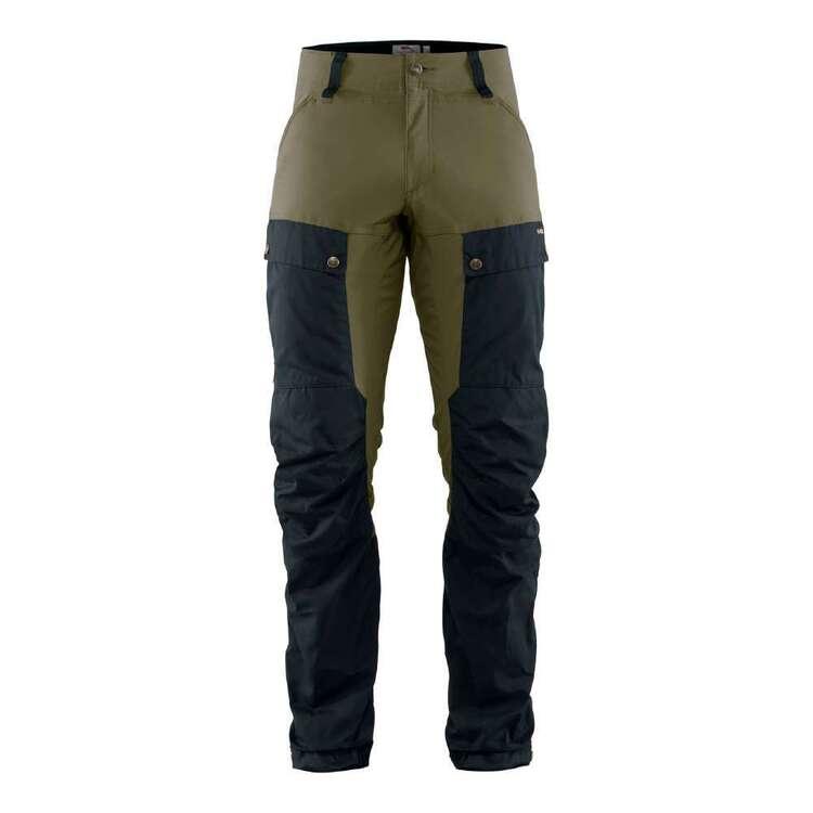 Fjällräven Men's Keb Trousers