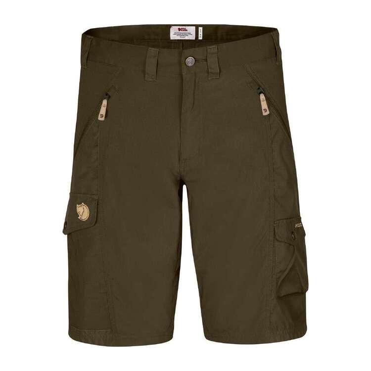 Fjällräven Men's Abisko Shorts