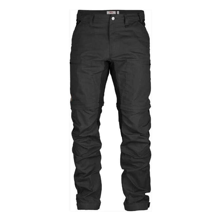 Fjällräven Men's Abisko Lite Zip-Off Trekking Trousers