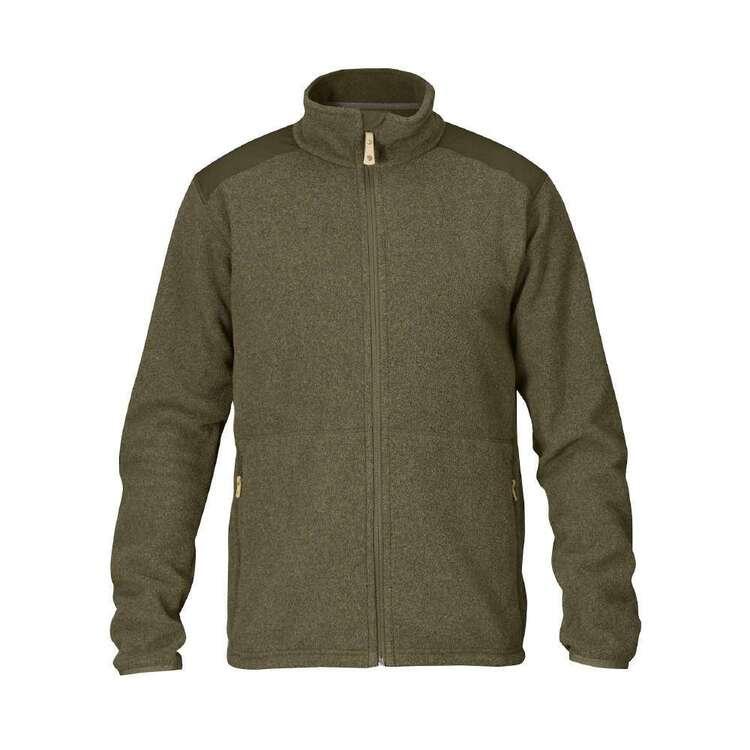 Fjällräven Men's Sten Fleece Jacket