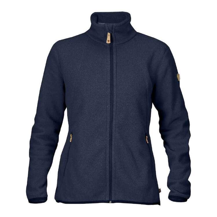 Fjällräven Women's Stina Fleece Jacket