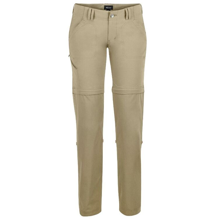 Marmot Women's Lobo's Convertible Pants