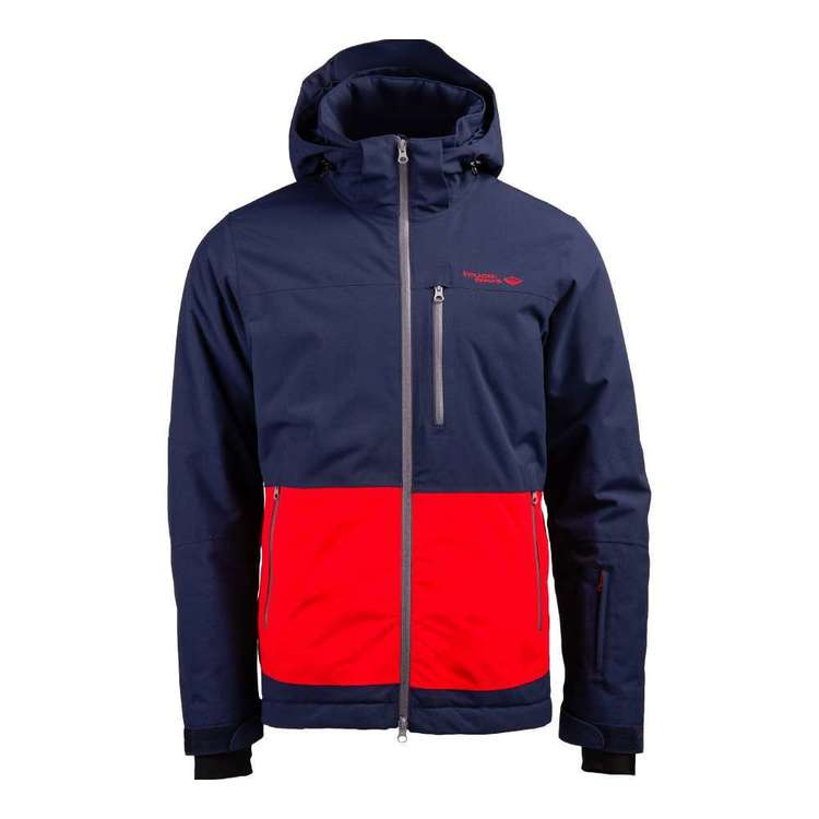 Shop Men's Arctic Insulated Snow Jacket