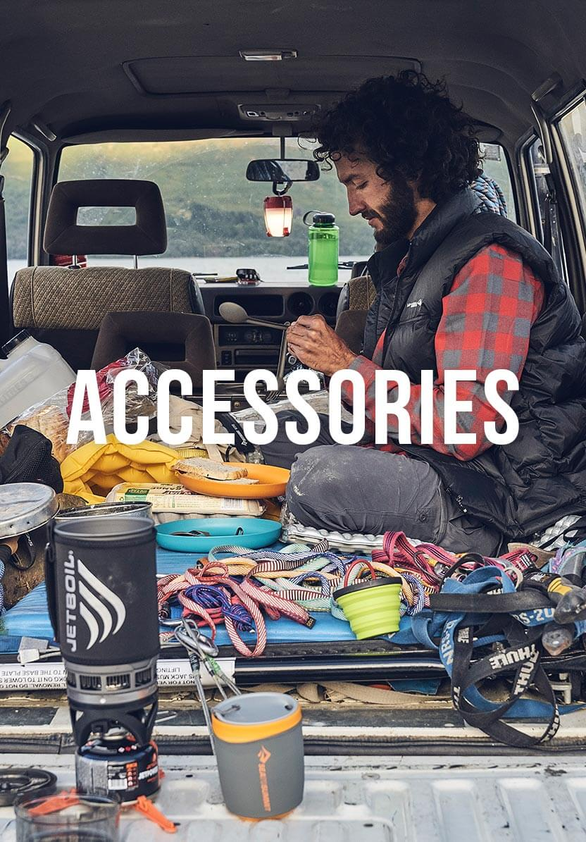 Shop Our Accessories Range