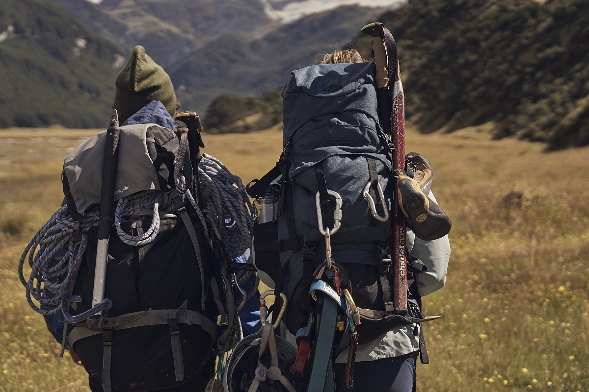Gear List - Backpacking