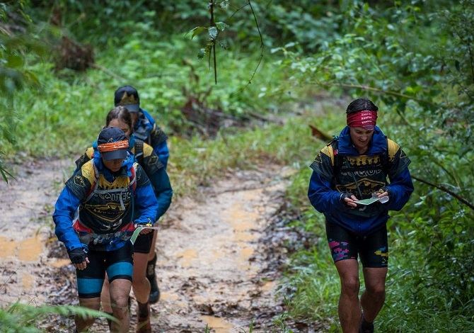 Mountain Designs GeoQuest - Australia's First, Biggest & Best Adventure Race