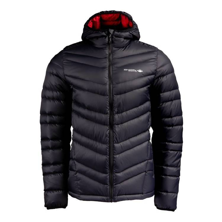 Men's & Women's Down Jackets