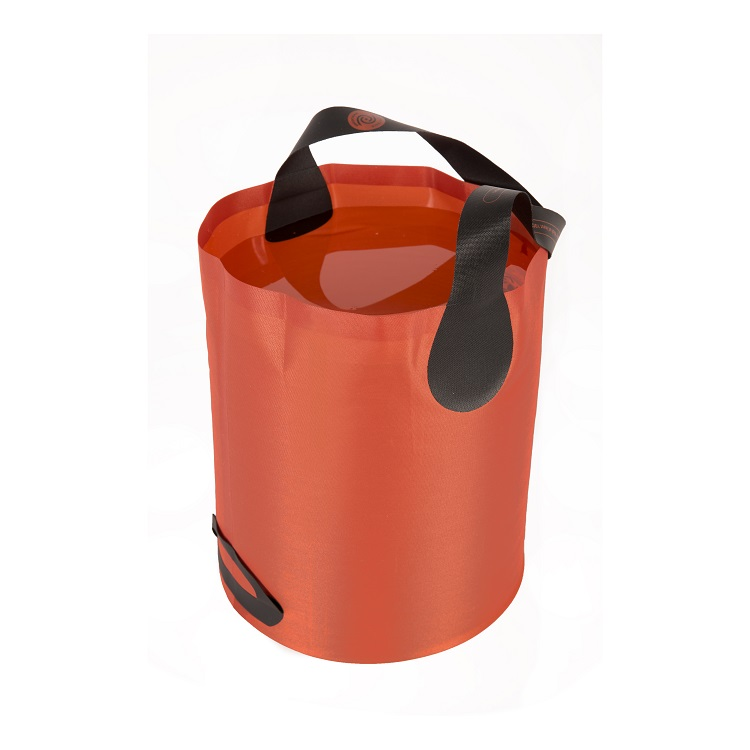 Folding Buckets That Provides Portable Water Solutions