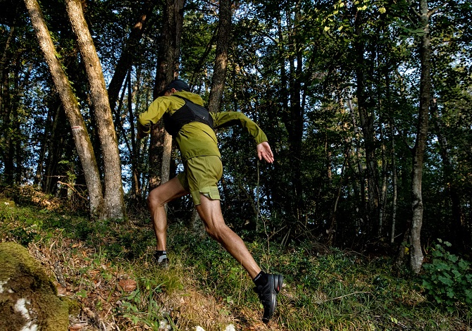 How To - Choose Trail Running Shoes