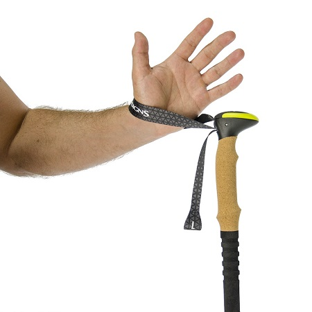 How To Use Hiking Pole Wrist Straps