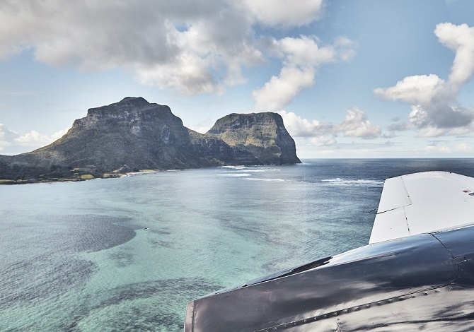 Journey To The Lost World - Lord Howe Island