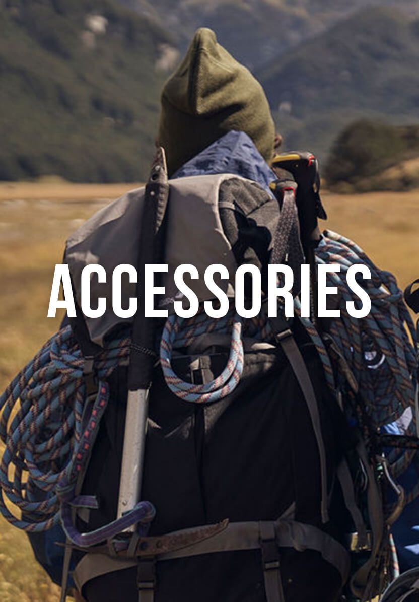 Shop Our Men's Accessories Range