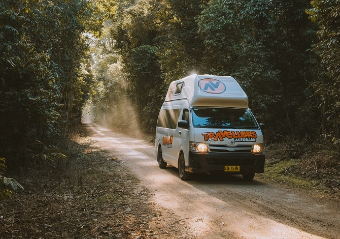 On The Road Again - 5 Australian Trips To Take On Four Wheels