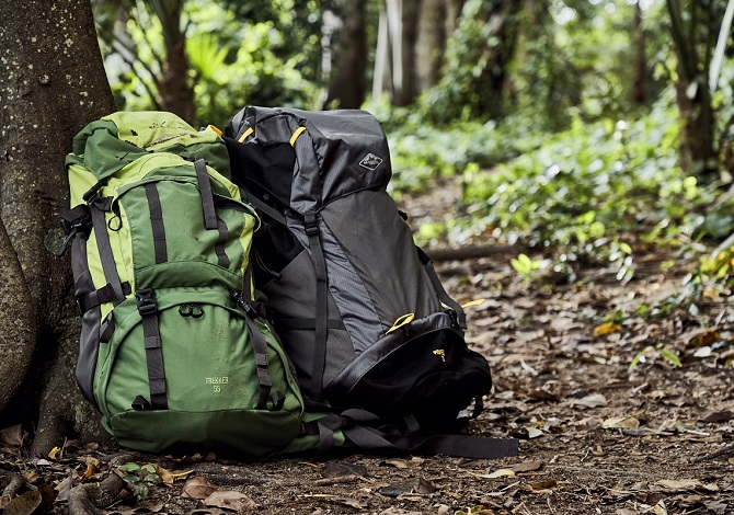 Pick A Pack - The Difference Between Our Hiking Packs
