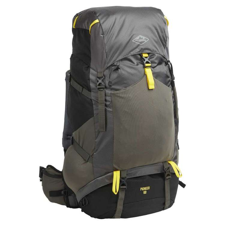 Pioneer 60L Hiking Pack