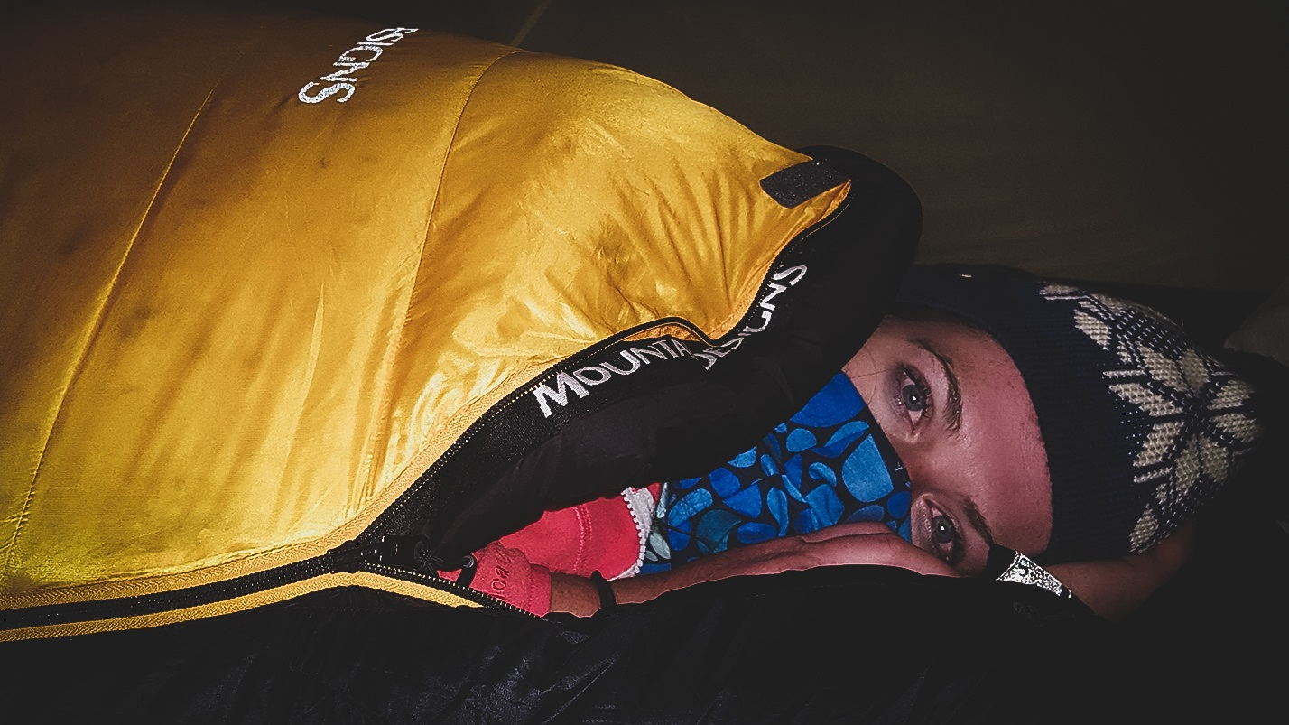 The Most Superior Sleeping Bag I Have Ever Used