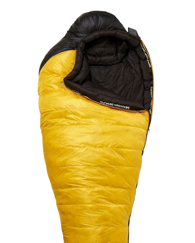 UltraTek 900 Down Sleeping Bag