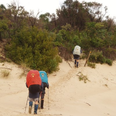 Your Guide to Hiking the Bibbulmun Track